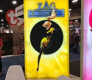 Las Vegas Licensing Expo - 1