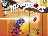 Miraculous Adventures/Issue 6