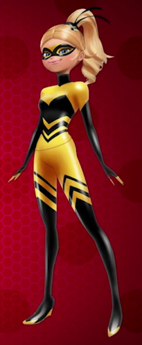 Queen bee miraculous ladybug wiki fandom powered by wikia for Immagini da stampare di miraculous
