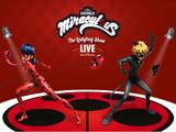 Miraculous: The Ladybug Show