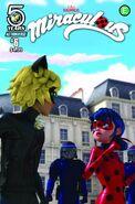 Comic 6 Cover 1