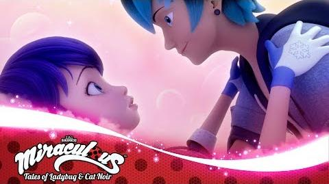MIRACULOUS 🐞 FROZER 🐞 Tales of Ladybug and Cat Noir