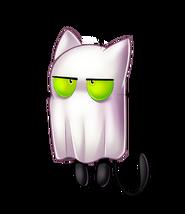 Plagg Ghost 1
