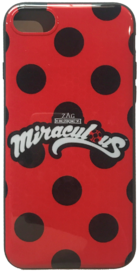 Ladybug Cell Phone Case - iPhone 7
