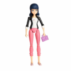 Marinette action doll