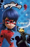 The Miraculous Collection - Copycat cover