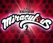 Miraculous Season 2
