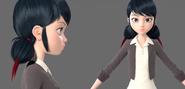 Marinette render model