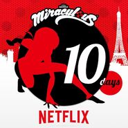 Season 2 Netflix Countdown Day 10