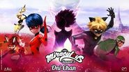 MIRACULOUS 🐞 ONI-CHAN - OFFICIAL TRAILER 🐞 Tales of Ladybug and Cat Noir