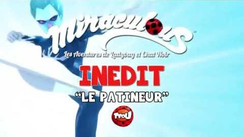 NEW FROZER - OFFICIAL TEASER (TF1) Season 2 Miraculous