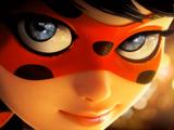 Here Comes Ladybug