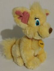 Angel plush ebay