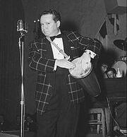 Bill Thompson 1953
