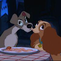 Bella Notte Song Lady And The Tramp Wiki Fandom