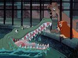 Al the Alligator