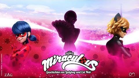 MIRACULOUS 🐞 Tag der Helden (Teil 2) - Offizieller Trailer 🐞 Geschichten von Ladybug und Cat Noir