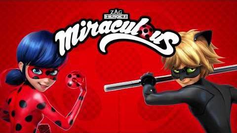 Miraculous Ladybug & Cat Noir - Game Trailer - TabTale