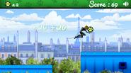 Mission Chat Noir Jump