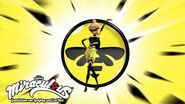 MIRACULOUS 🐝 QUEEN BEE - Verwandlung 👑 Geschichten von Ladybug und Cat Noir