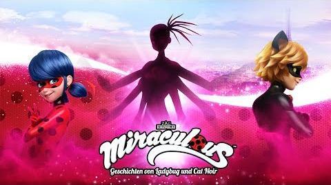 MIRACULOUS 🐞 Im Netz der Spinne - Offizieller Trailer 🐞 Geschichten von Ladybug und Cat Noir