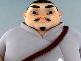 Ван Чэн