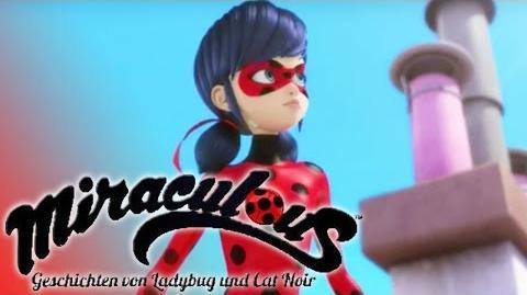 MIRACULOUS - Webisode 2 Mode Disney Channel