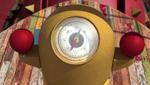 Акуманизированный компас