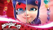 MIRACULOUS 🐭 MULTIMOUSE - Verwandlung ⚛ STAFFEL 3 Geschichten von Ladybug und Cat Noir