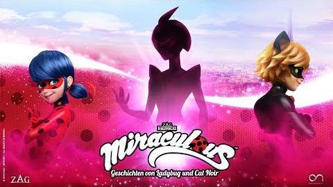 MIRACULOUS 🐞 Tag der Helden (Teil 1) - Offizieller Trailer 🐞 Geschichten von Ladybug und Cat Noir