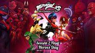 Tag der Helden - Poster