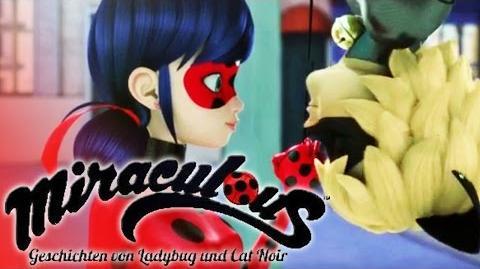 MIRACULOUS - Webisode 5 Gefühle Disney Channel