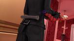 (Miraculeur) Sabrina Raincomprix's toy staff