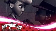 MIRACULOUS 🐞 GEGEN DIE ZEIT 🐞 STAFFEL 3 Geschichten von Ladybug und Cat Noir