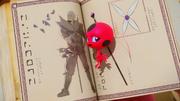 Miraculous-Zauberbuch Schmetterlings-Miraculous