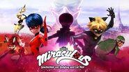 MIRACULOUS 🐞 DIE ÜBERRASCHUNGSPARTY - TRAILER 🐞 Geschichten von Ladybug und Cat Noir