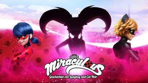 MIRACULOUS 🐞 Der Videodreh - Offizieller Trailer 🐞 Geschichten von Ladybug und Cat Noir