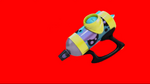 (Timetagger) Timetagger's spray сan gun