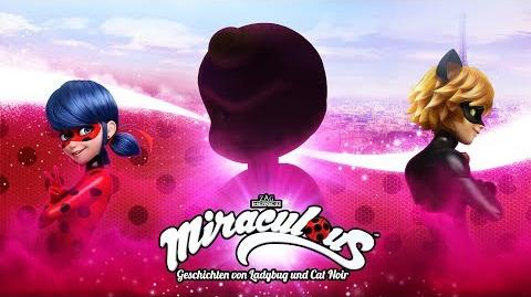 MIRACULOUS 🐞 Das Riesenbaby - Offizieller Trailer 🐞 Geschichten von Ladybug und Cat Noir