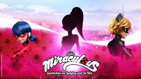 MIRACULOUS 🐞 Kampf der Königinnen (Teil 2) - Offizieller Trailer 🐞