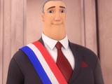 Андре Буржуа