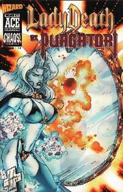 Wizard lady death purgatori