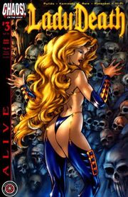 Lady death alive03