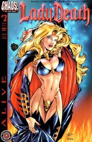 Lady death alive02