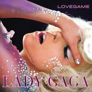 LoveGame Single