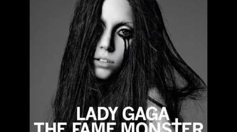 Dance In The Dark - LADY GAGA - The Fame Monster (FULL SONG)