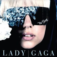 220px-Album Cover-The Fame