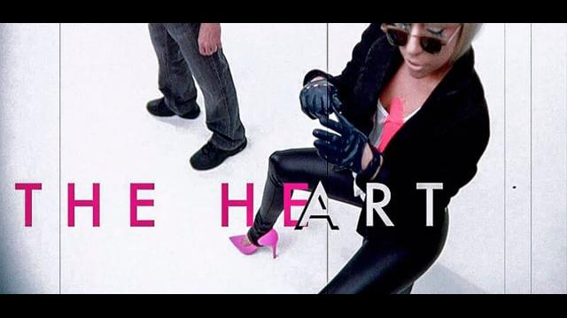 Crevettes Films - The Heart