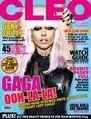 Cleo Magazine Singapore (Aug, 2010)