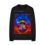 Enigma Merch Enigma repeat photo long sleeve front